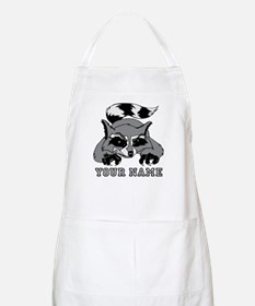 Raccoon (Custom) Apron