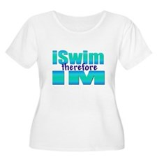 iSwim therefore IM T-Shirt