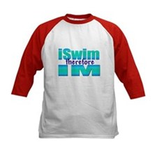 iSwim therefore IM Tee