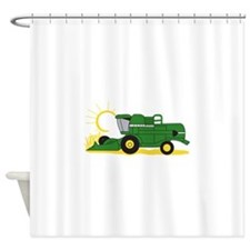 Combine Shower Curtain