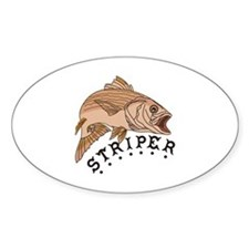 Striper Decal