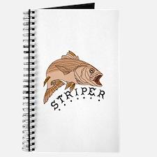 Striper Journal