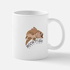 Rockfish Mugs
