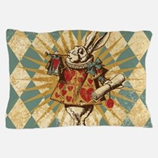 Funny Alice Pillow Case