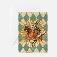 Unique Vintage Greeting Cards (Pk of 20)