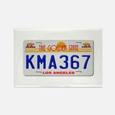 KMA 367 Magnets