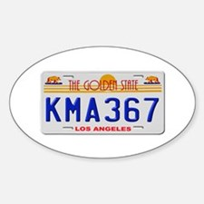 KMA 367 Decal