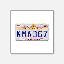 KMA 367 Sticker