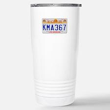 KMA 367 Travel Mug