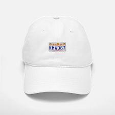 KMA 367 Baseball Baseball Baseball Cap