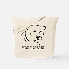 Tiger (Custom) Tote Bag