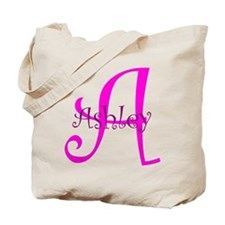 Ashley Tote Bag