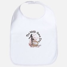 The Wells Run Dry Bib