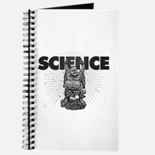 Science! Happy Day! Journal