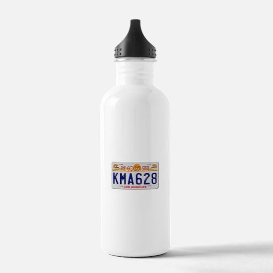 KMA 628 Water Bottle
