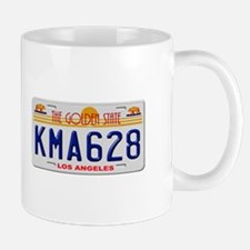 KMA 628 Mugs