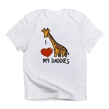 Funny Gay pride Infant T-Shirt