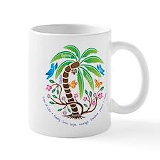Mug/Tree of Life/Tropical