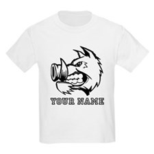 Razorback Boar (Custom) T-Shirt