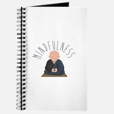 Meditation Mindfulness Journal