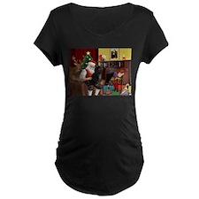 Santa's PWD T-Shirt