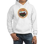Colorado City Marshal Hooded Sweatshirt