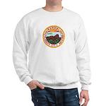 Colorado City Marshal Sweatshirt