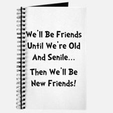 New Friends Journal