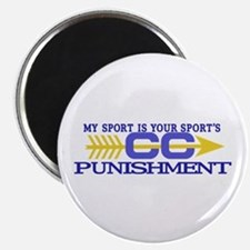 My Sport/Punishment Magnets
