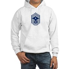 3D Command Chief Master Serge Hoodie