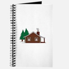 Log Cabin Journal