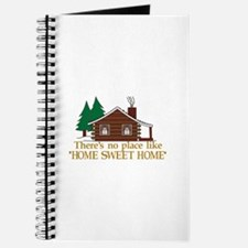 Home Sweet Home Journal