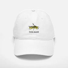 Wasp (Custom) Baseball Baseball Baseball Cap