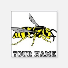 Wasp (Custom) Sticker