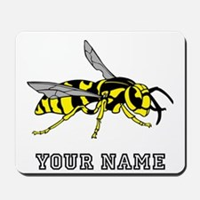 Wasp (Custom) Mousepad