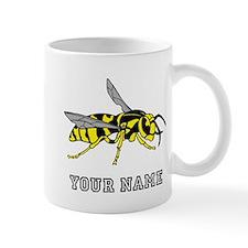 Wasp (Custom) Mugs