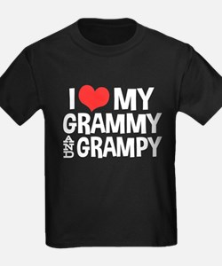 Grammy and Grampy T