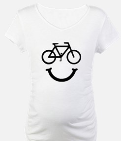 Bike Smile Shirt