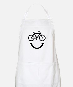 Bike Smile Apron