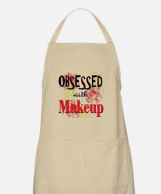 Obsessed with Makeup Apron