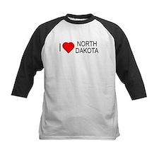 I love North Dakota Tee