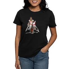 Templar Knight Tee