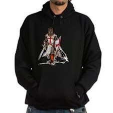 Templar Knight Hoodie