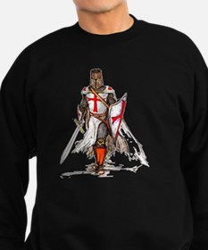 Templar Knight Sweatshirt