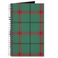 Tartan - Loch Laggan dist. Journal