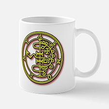 Demon Designs: Asmoday/Asmode Mug