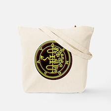 Demon Designs: Asmoday/Asmode Tote Bag