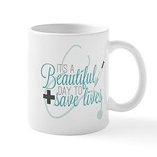 Grey's Anatomy:A Beautiful Day Mug