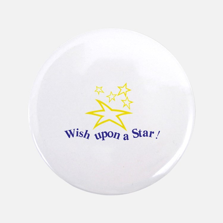 Wish Upon a Star! Button
