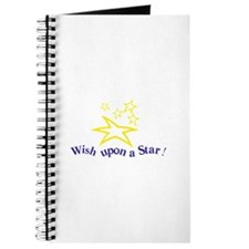 Wish Upon a Star! Journal
